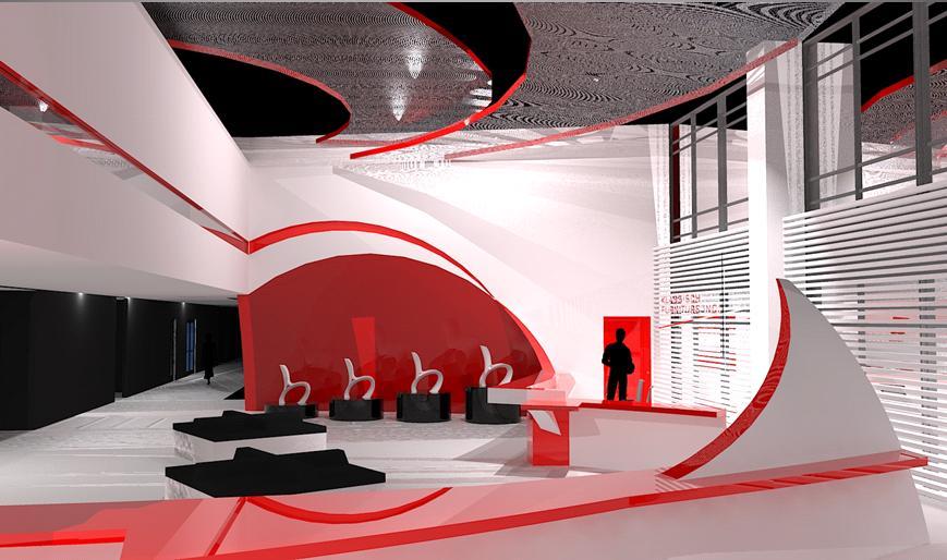 Rhythm and pattern design patterns - Rhythm in interior design ...