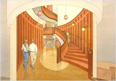 Constantine vasilios my harrington college of design - Harrington institute of interior design ...
