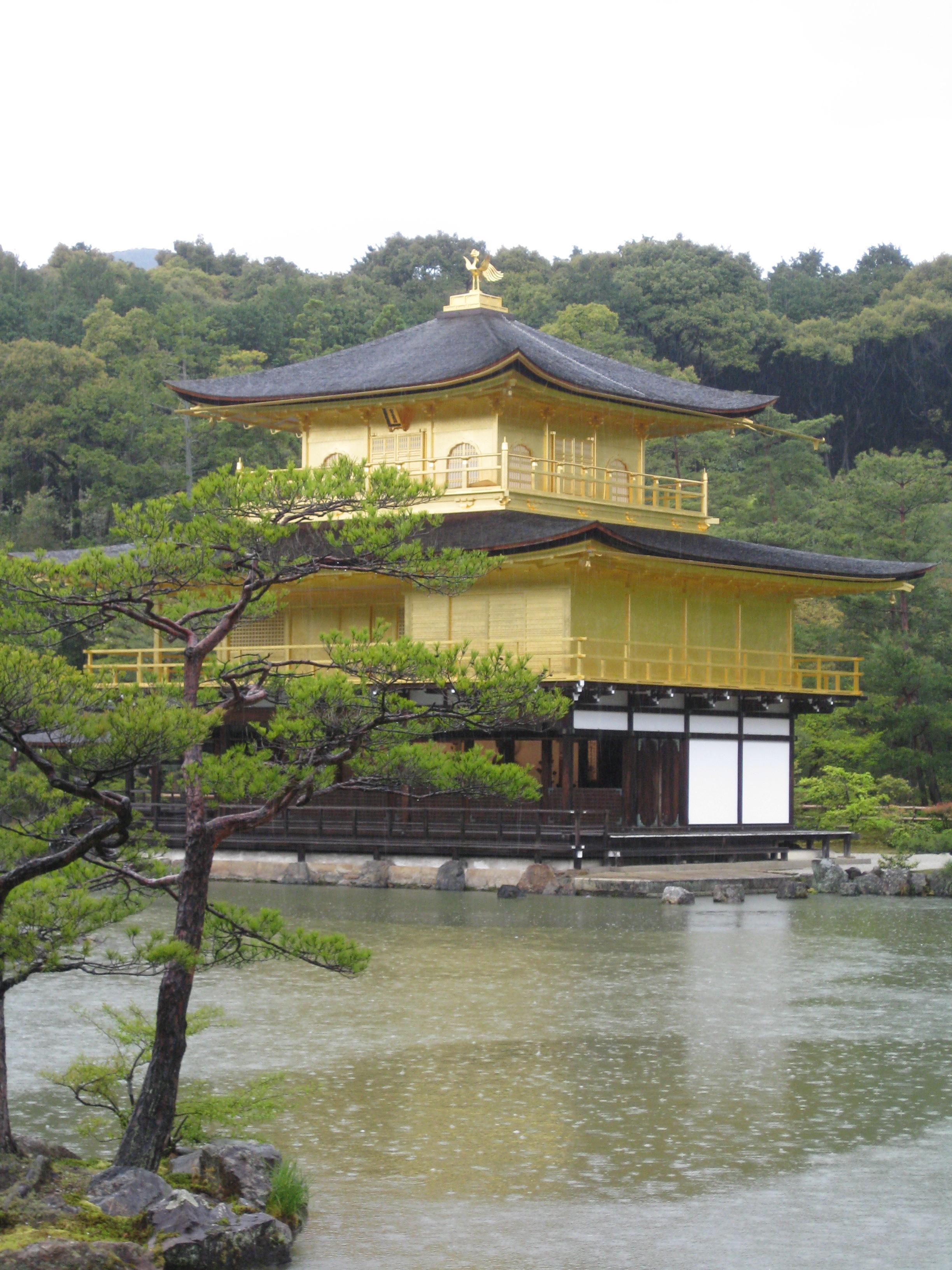 Travelling to japan an interior design student s - Harrington institute of interior design ...