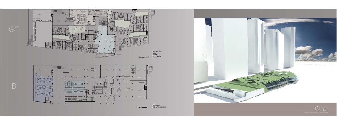 Samantha Ng My Harrington College of Design