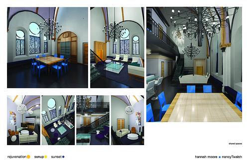 The mallinckrodt my harrington college of design - Harrington institute of interior design ...